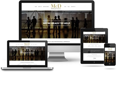 Naples Web Design - Responsive Web Design